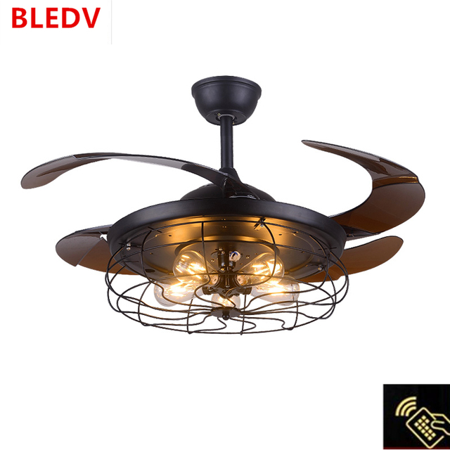 42 inch edison light bulb village folding ceiling fans with lights 42 inch edison light bulb village folding ceiling fans with lights classical loft living room industrial aloadofball Images