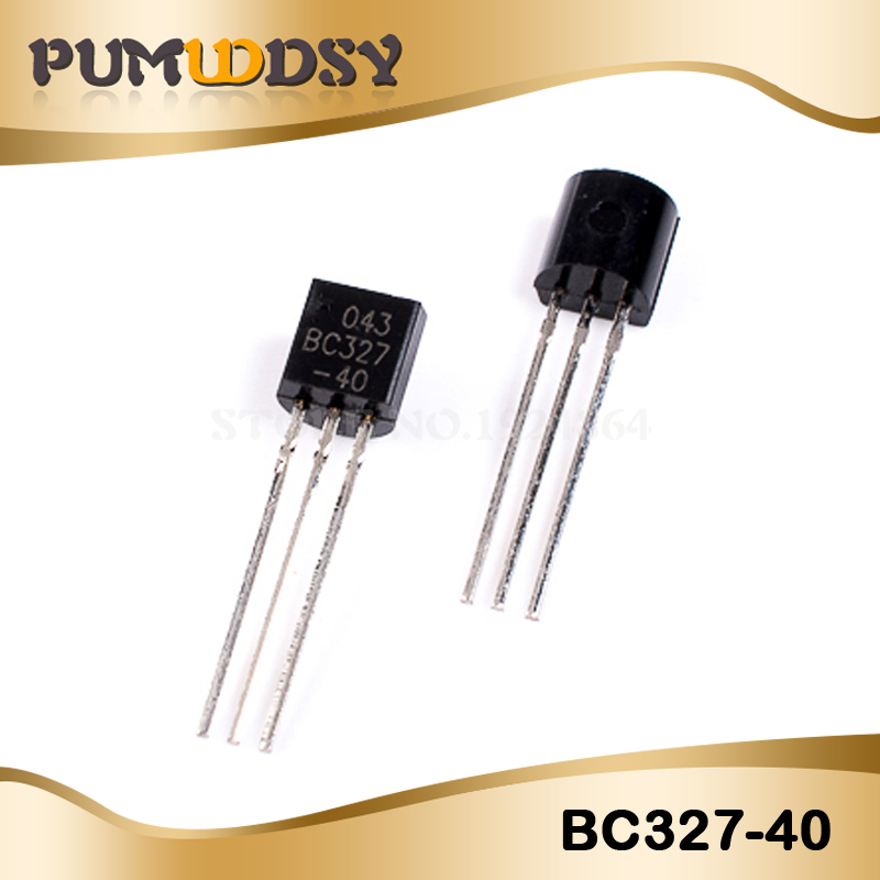 MAO YEYE 1000PCS S8550 Transistor TO-92