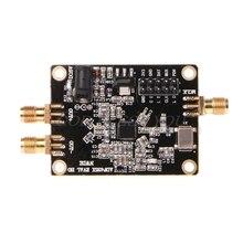 Adf4351 35 m 4.4 ghz pll rf fonte de sinal sintetizador de freqüência placa de desenvolvimento transporte da gota