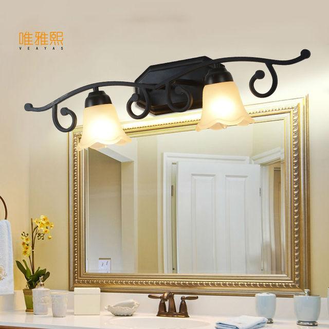 Bestpreis Spiegel Lampe LED Wandleuchte 110/220 v Bad