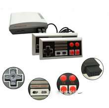 New Style Mini TV 8 Bit Game Console Video Game Built In 620 Classic Games Handheld Games Consoles Support PAL & NTSC