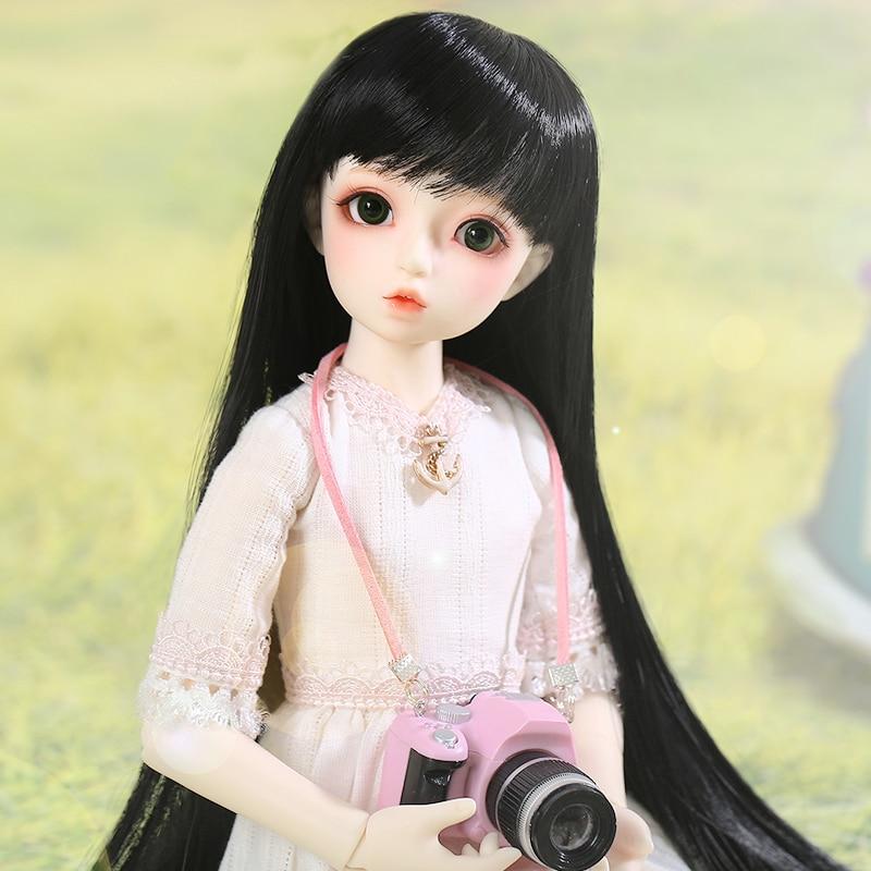 Free Shipping Mako 1/4 Doll BJD MSD High Quality Toys Shop Resin Ball Joint Doll Chinabjd
