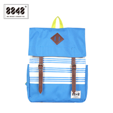 8848 Polyester Men Backpacks Resistant Waterproof Casual School Bag Fashion Popular Europe American Style Festival Gift S15013-1