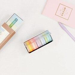 12 cores macaron washi conjunto de fita adesiva decoração fitas mascaramento adesivos diário álbum artigos de papelaria material escolar f804
