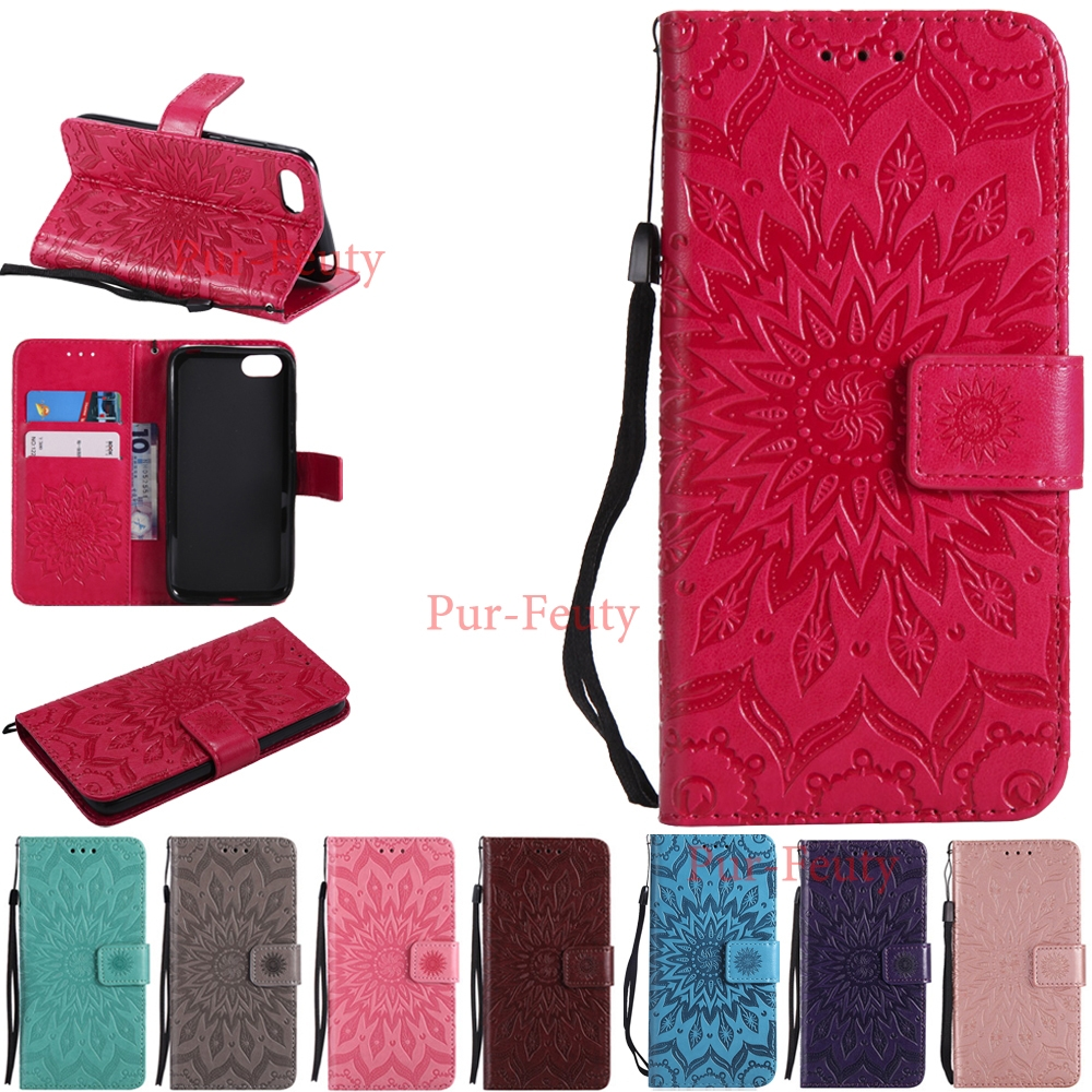Case For <font><b>HUAWEI</b></font> Y5 2018 <font><b>DRA</b></font>-<font><b>L21</b></font> <font><b>DRA</b></font>-LX3 Leather Flip Magnetic Wallet Card Cover For <font><b>Huawei</b></font> Y5 Prime 2018 <font><b>DRA</b></font> <font><b>L21</b></font> LX3 LX2 L22-L02 image