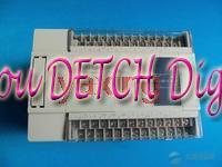 Nova CPU PLC XC3-24T-C DC24V 14 DI NPN 10 DO controlador Programável