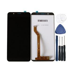 "Image 5 - 5.99"" Original M&Sen For ASUS ZenFone Max Pro M1 ZB601KL ZB602KL LCD Screen Display+Touch Panel Digitizer Frame For ASUS ZB602KL"
