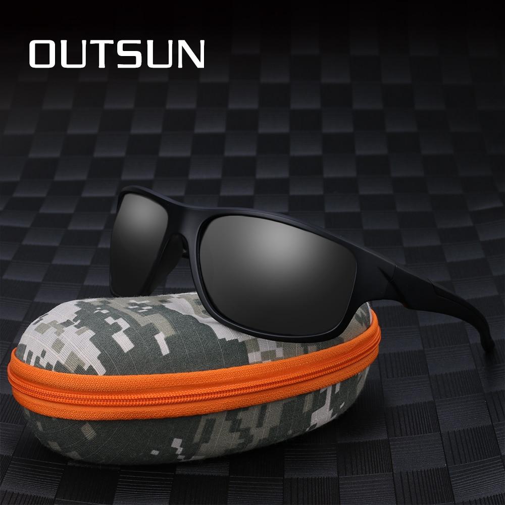 OUTSUN Sport Sunglasses Mens