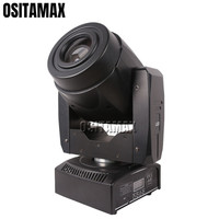 lyre led 60w dj professional lighting 60w white moving head for free shipping