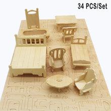 De Muebles Juguete Casa Promoción Muñecas Compra n0wNOvym8
