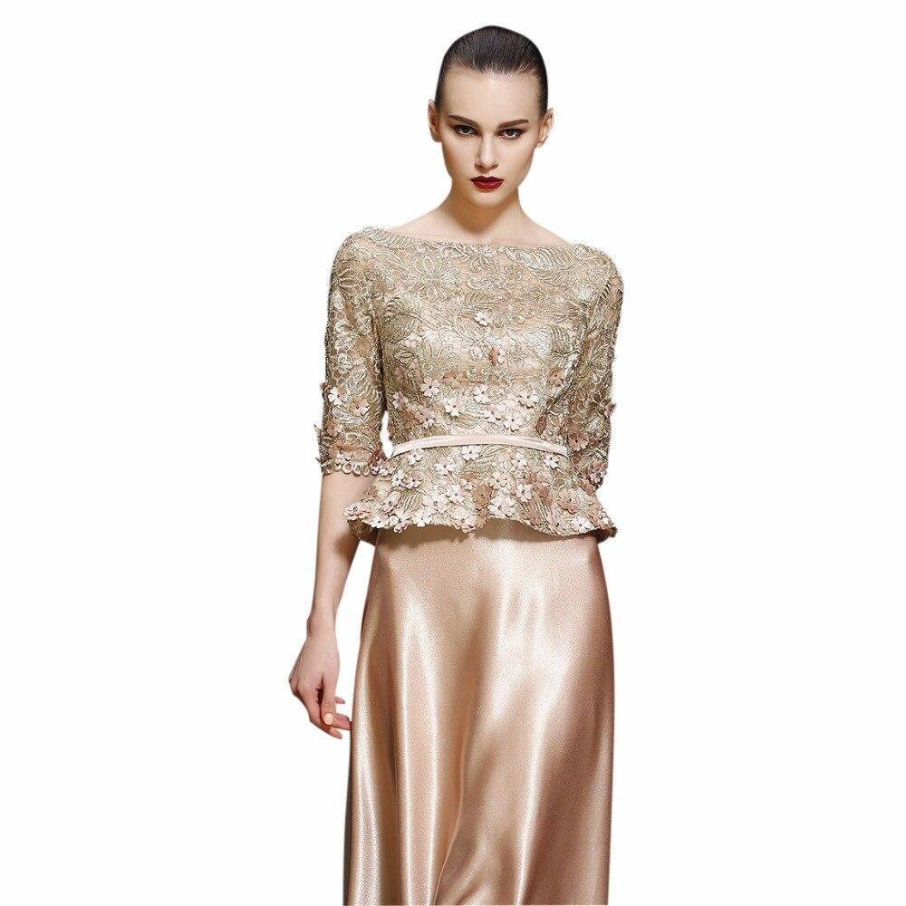Fantastisch Halb Formale Hochzeitskleider Galerie - Brautkleider ...