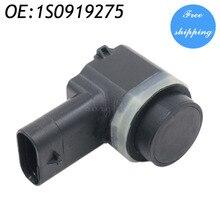1S0919275 PDC Sensor de Aparcamiento Para VW Golf MK6 Passat B7 AUDI 3C0919275S 4H0919275, 1S0 919 275 Colores Mezclados