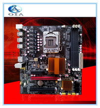 New OIA X58 original motherboard  Extreme boards LGA 1366 DDR3 24GB ATX mainboard  245mm*240mm