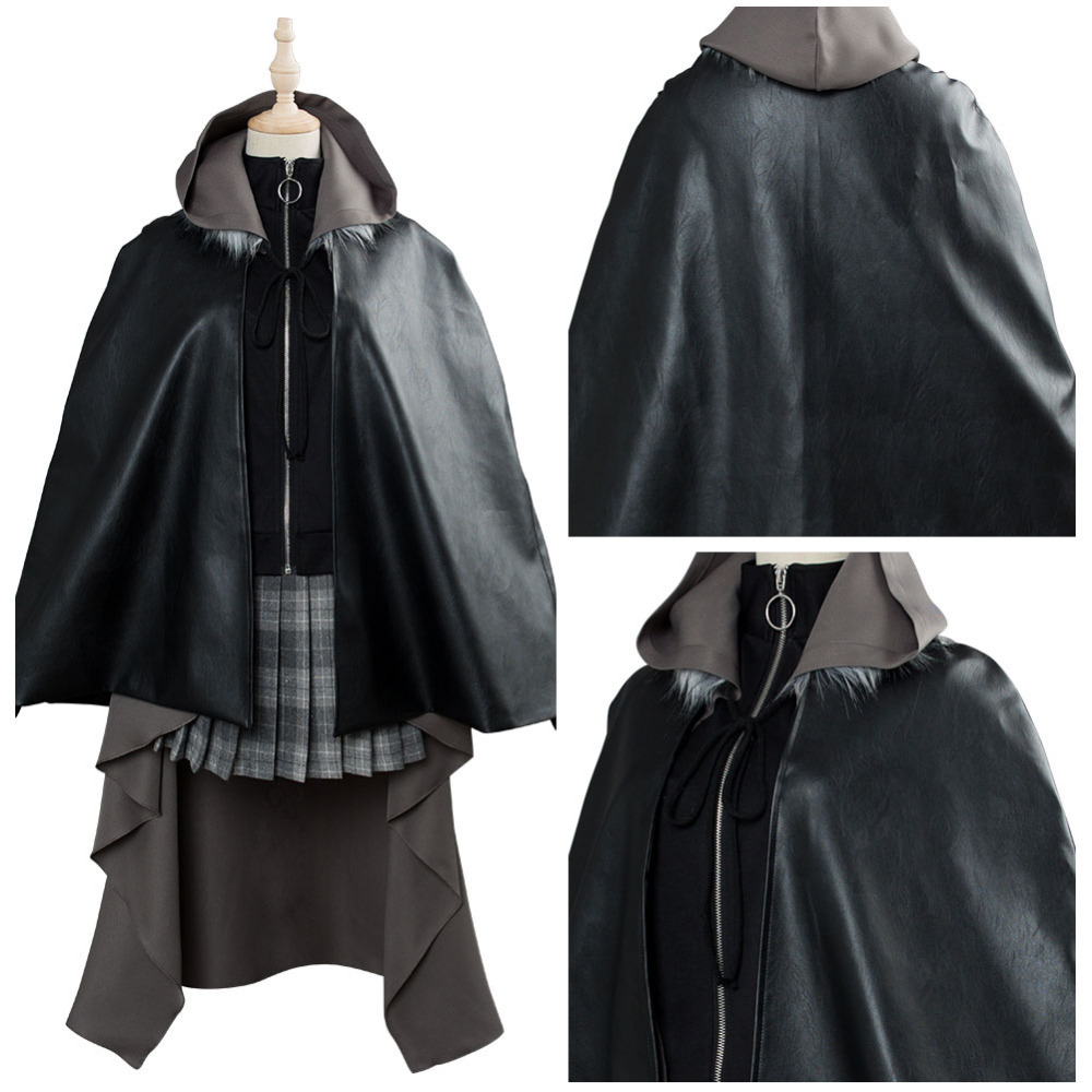 Good 2019 Lord El-melloi Ii Case Files Gray Cosplay Costume Fate Zero Cosplay Halloween Carnival Costume For Adult Women Custom Made Women's Costumes Back To Search Resultsnovelty & Special Use