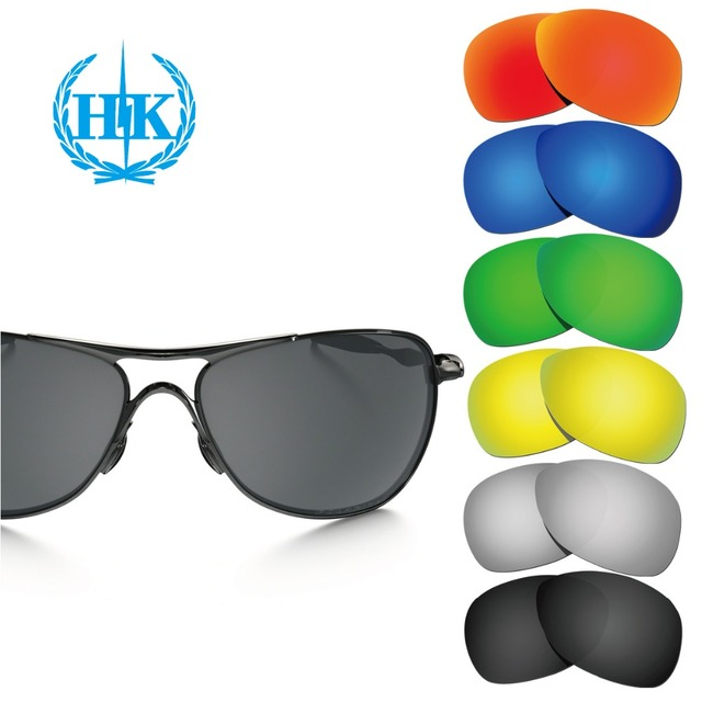 b9b7090cd4b Hkuco For Crosshair (2012) Sunglasses Mens Replacement Lenses -in ...