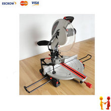 JIFA 14 inches miter saw, metal cutting machine, saw aluminum machine, laser dot