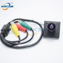 HQCAM 2.0MP Pixels 1/3 Panasonic CMOS Sensor Full HD 1080P Mini SDI CAMERA Digital Security SDI Camera with OSD Menu 2.1MM lens