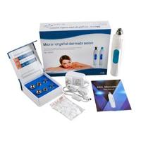 Microdermabrasion Mini Diamond Micro crystal Dermabrasion Therapy Facial Skin Care Device Anti aging Rejuvenation