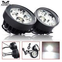 Motorcycle Turn Signal Light Flexible FOR HONDA Honda XADV 750 CRF250R CB1100 DN 01 CBR250R Indicators