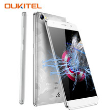 Oukitel C5 Pro 4G Smartphone Shockproof 2GB RAM 16GB ROM  Android 6.0 5.0 Inch 720x1280P Quad Core Dual SIM Cards Mobile Phone