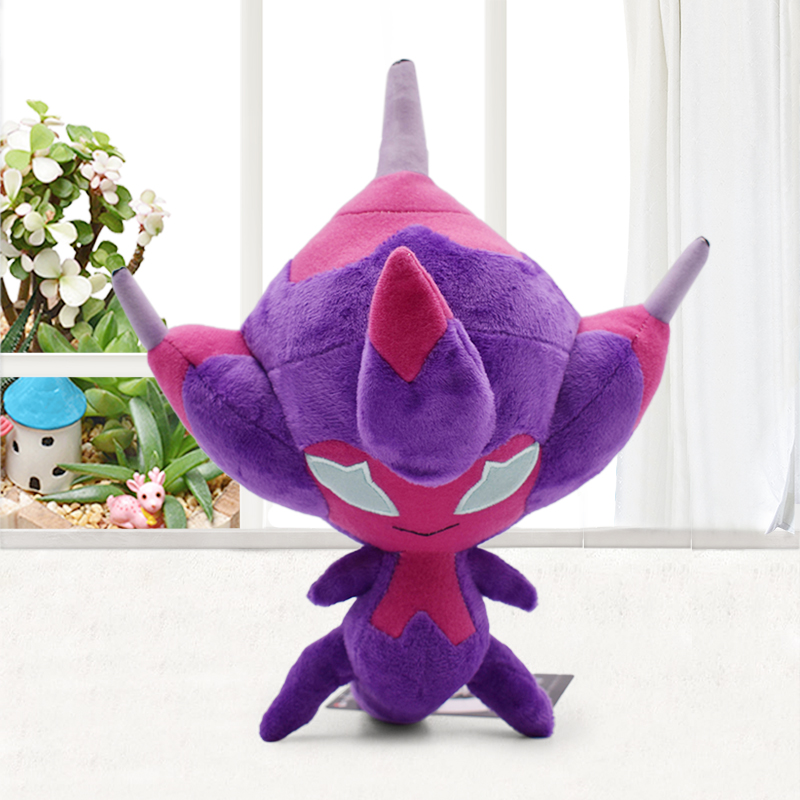 2019 Hot Sell Anime Poipole Plush Toy 2018 New Cute Animal Soft Stuffed Doll Kids Xmas Gift Toys