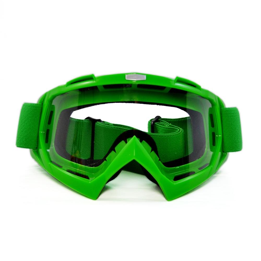Hot Sale Motorcycle Goggles Glasses Motocross Goggles Moto Cross Country Flexible Goggles Clear Lenses Goggles Motocross цены