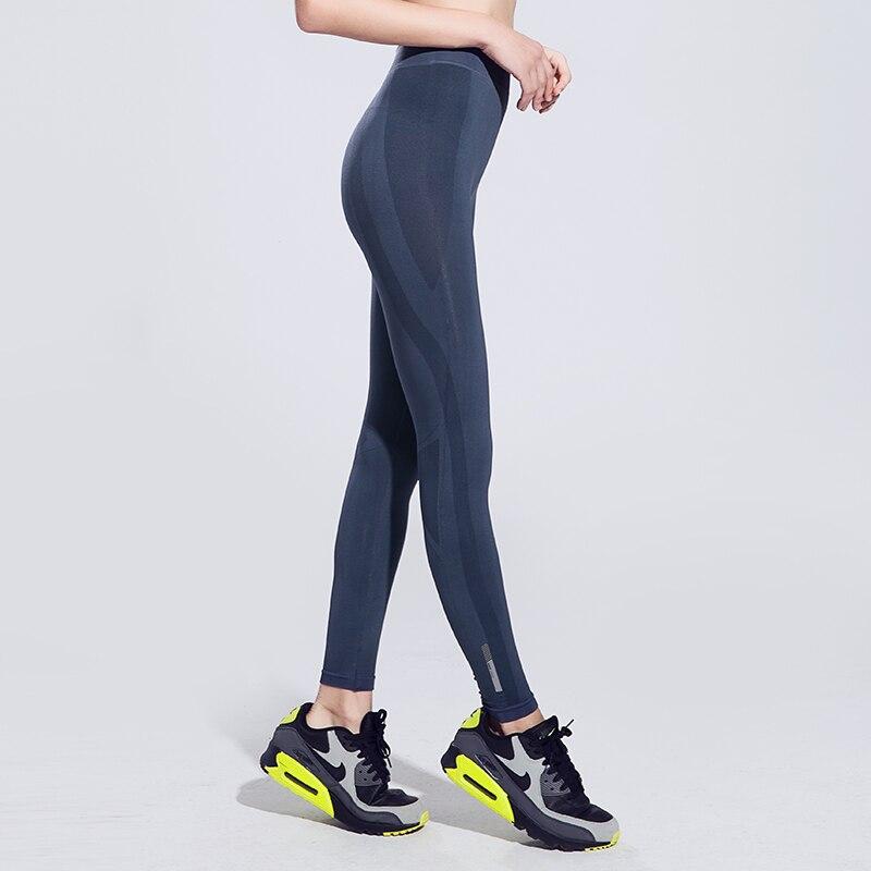 Innovative Aliexpress.com  Buy 2017 Women Sporting Leggings Push Up Workout Pants Elastic Slim Pant ...