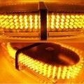 240 СИД Непредвиденный Опасности светодиодный Проблесковый Маячок Янтарный Супер Яркий Автомобиль Грузовик Мини-Бар Строб Вспышки Предупреждение Автомобиль укладки Огни