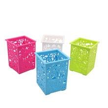 Пенал специальное предложение стола пера рабочего школы ящик конфеты творческий офис