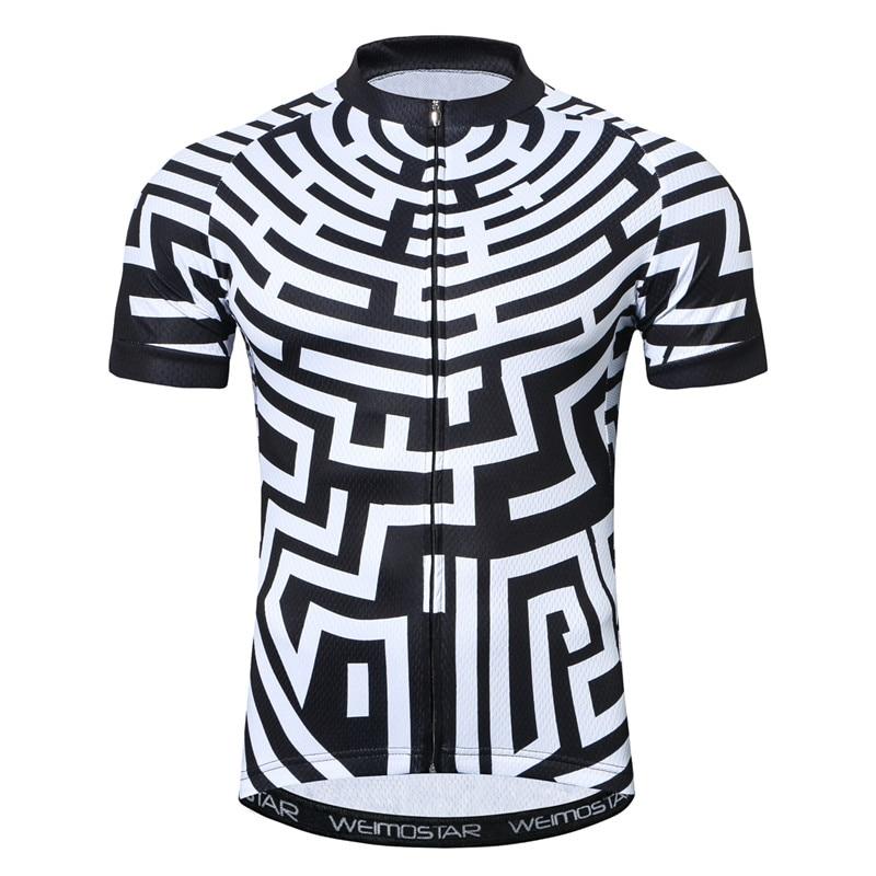 Cycling Equipment Cycling Jersey Shirt Cycling Clothing 2018 Breathable Cycling Clothing Summer mtb Bicycle Jersey Bike Apparel