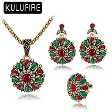 e7e0baa3edbf collares grandes de moda 2017 bisuteria pendientes mujer moda joyas con  cristales conjunto de joyas jewelry