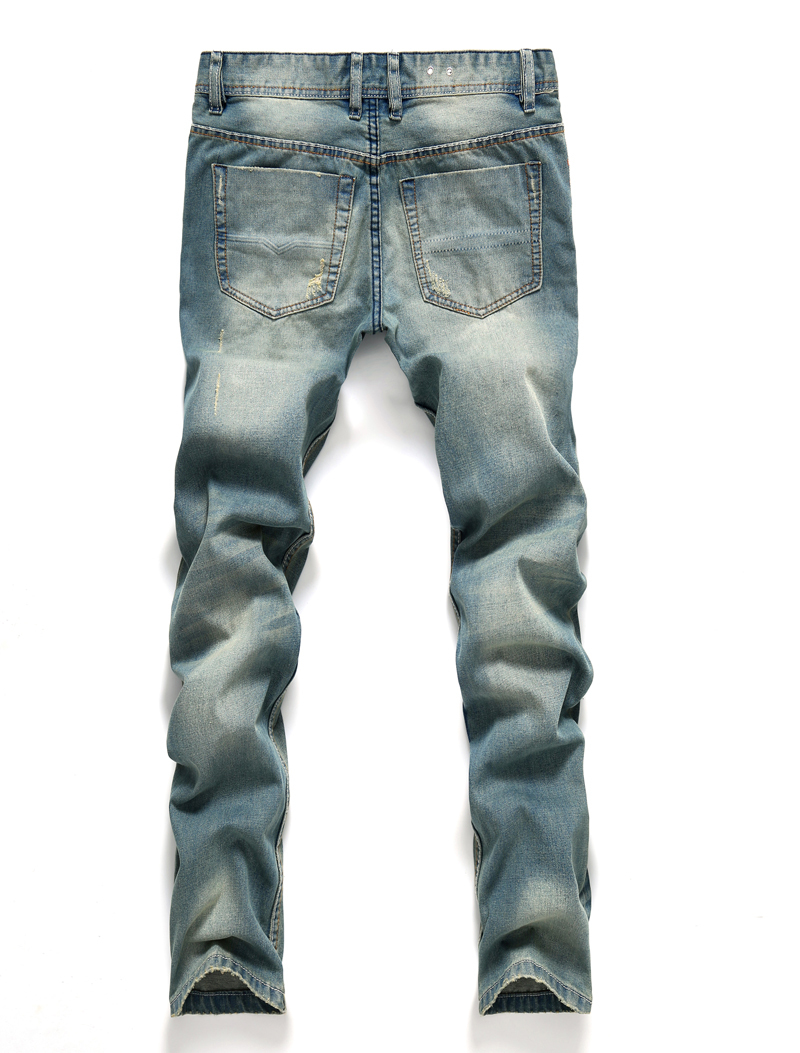 Latest Mens Jeans Ye Jean