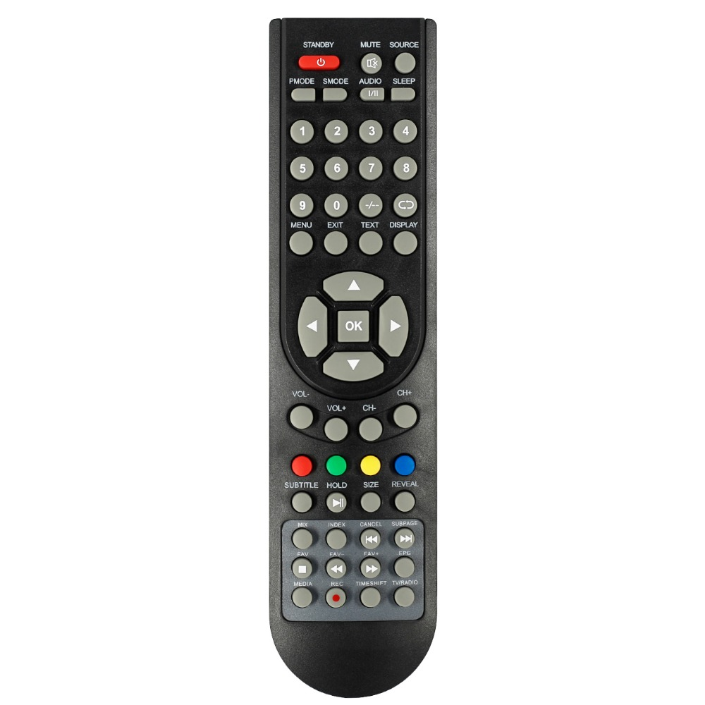 New Remote Control Suitable For Suzuki LCD TV Controller