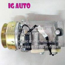 For Mitsubishi Galant Mk AC Compressor compressor MR315567 AKC006A222A MR460058 MR315815 AKC200A204G