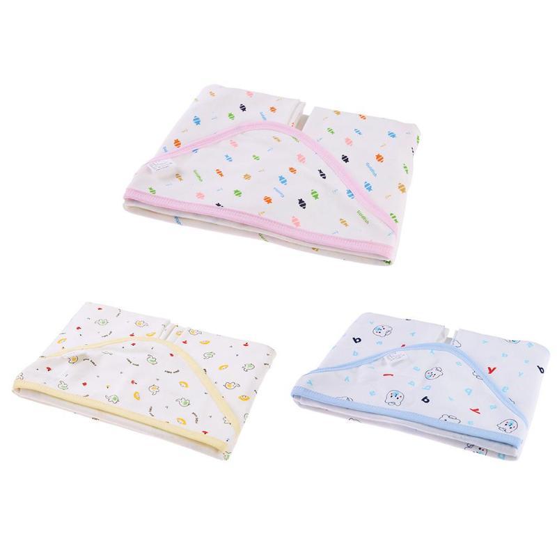 80x80cm Baby Bath Towel Cute Baby Soft Hooded Bathrobe Cotton Blanket Infant Newborn Bath Towel Hooded Bathrobe