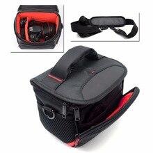 Camera Bag for SONY DSC-HX300 HX300 HX400 H300 H400 RX10 HX200 HX350 DV Video Camcorder Case FDR-AXP55 AXP35 AX30 AX40 AX53 AX33