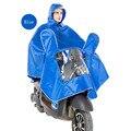 Женский дождевик для мотоцикла Yuding  непромокаемый дождевик из полиэстера