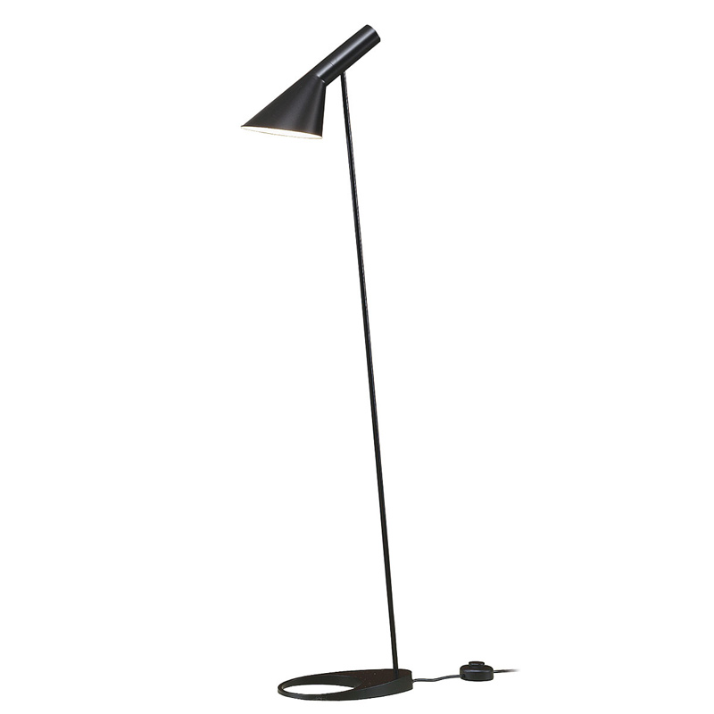 Online Kaufen Gro 223 Handel Arne Jacobsen Aj Stehleuchte Aus