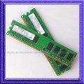 Новый 4 ГБ 2 X 2 ГБ PC2-5300 DDR2 667 мГц рабочего память 2 ГБ 667 pc5300 DDR2 667 мГц 240PIN с низкой плотностью DIMM рабочего бесплатная доставка