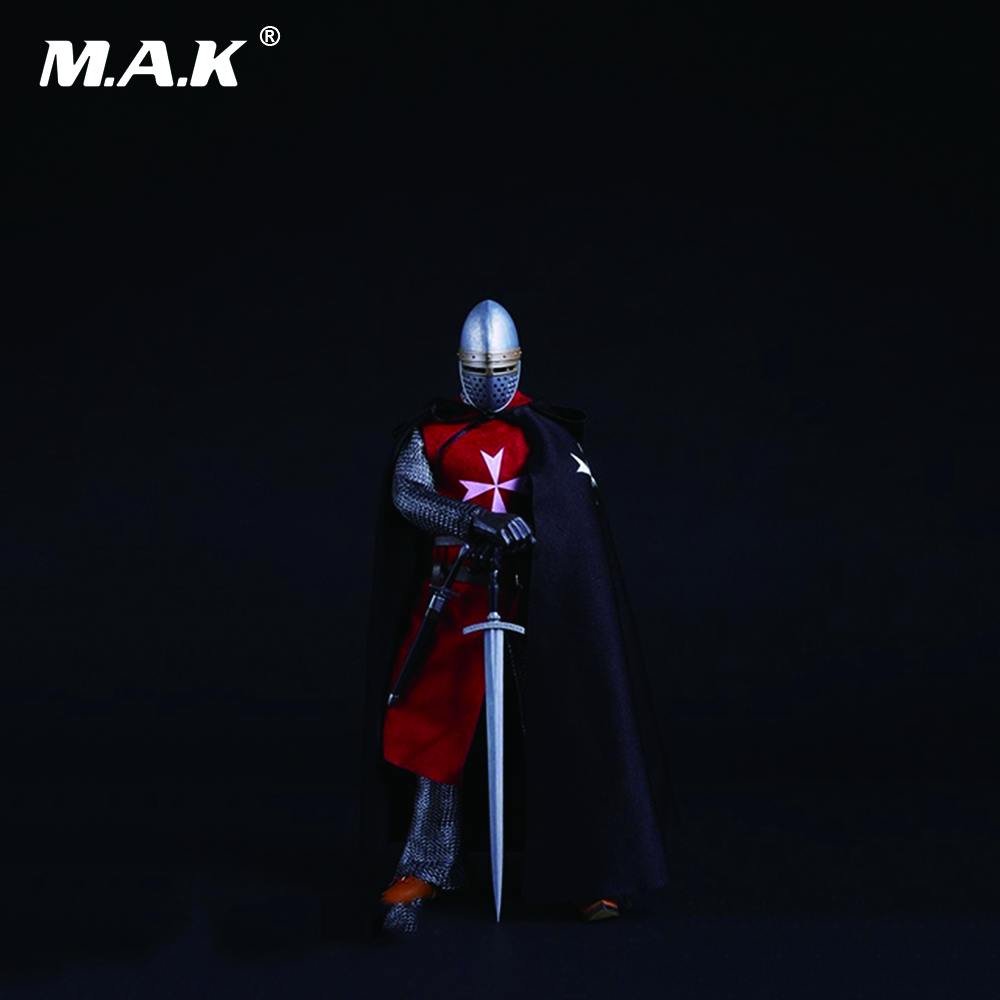1/6 Scale 12 Inches Movable Action Figures The Sovereign Military of Malta Full Set Figures Collections Toys Gifts коврики в салон велюровые vag 3cn061501a 3cn061501 для volkswagen teramont 2017