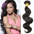 Peerless Virgin Hair Alimice Brazilian Hair Weave Bundles 3 Bundles Wet And Wavy Virgin Brazilian Hair Mink Brazilian Body Wave