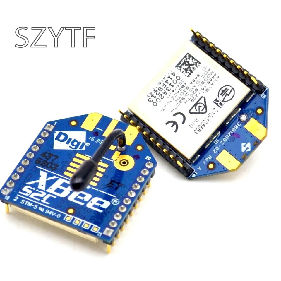 XBee module Series upgrade…