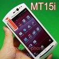 Original sony ericsson xperia neo mt15i desbloqueado teléfono móvil 3.7 ''pantalla táctil reformado