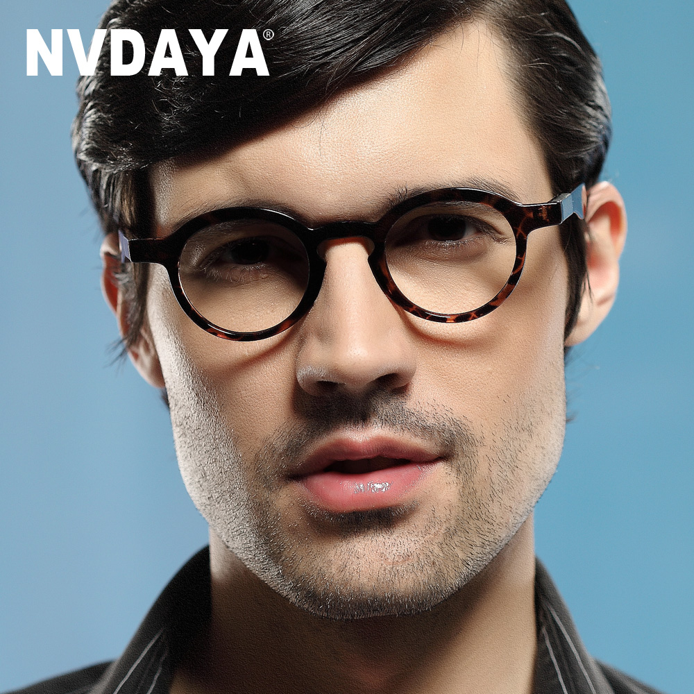5b2017e67b Brand vintage small round frame glasses non mainstream eyeglasses frame  fashion glasses frame-in Eyewear Frames from Apparel Accessories on  Aliexpress.com ...