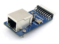 Modules Waveshare DP83848 Ethernet Board Module 10/100 Mb/s Ethernet Physical Layer Transceiver Control Interface Web Server Mod