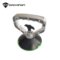 125mm Auto Sheet Metal Repair Plastic Tool Sag Repair Suction Cup Puller Glass Suction Cup Tool