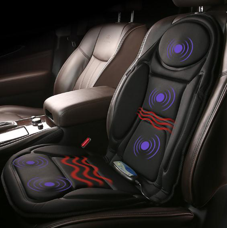 Heated massage cushion winter car seat heater Enjoy Healthy  Drive a car / tb 110908