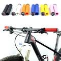 Мягкая силиконовая резиновая губка FOURIERS AM DH для руля велосипеда противоскользящая рукоятка 30x130 мм для горного велосипеда GP-S001