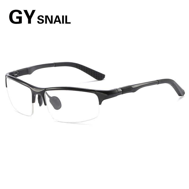 2cf30126d78b ... GYsnail 2018 Eyewear Frames eye glasses frames for Women Men Male Eyeglasses  Mirror Ladies Eyeglass Sports ...