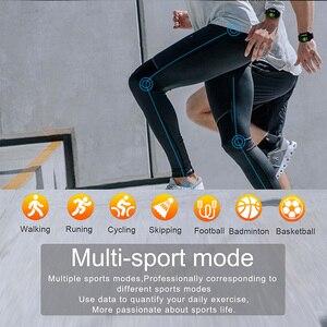 Image 5 - COLMI לנד 1 מלא מסך מגע חכם שעון IP68 עמיד למים Bluetooth ספורט כושר tracker גברים Smartwatch עבור IOS אנדרואיד טלפון